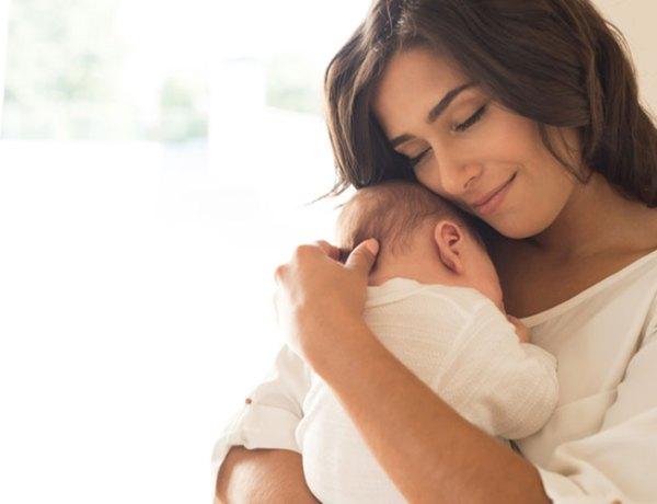 baby zwanger zwangerschap mama blog