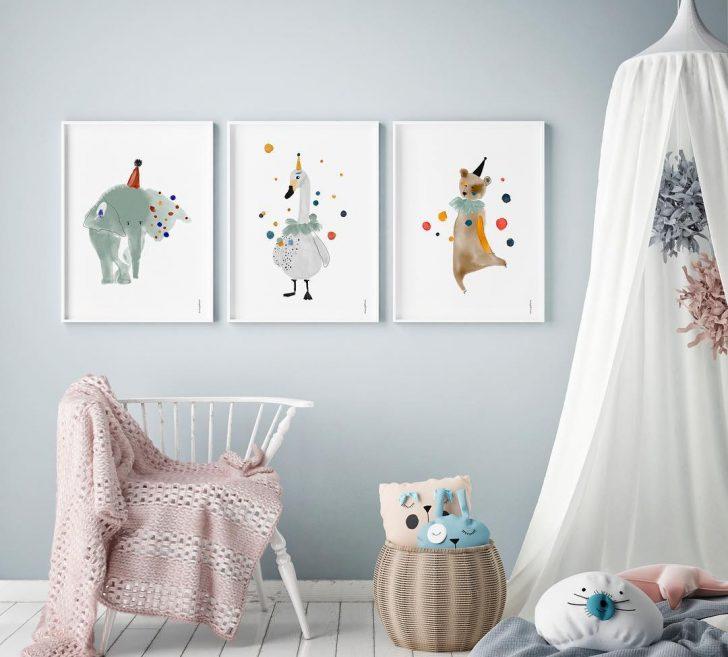 posters kinderkamer