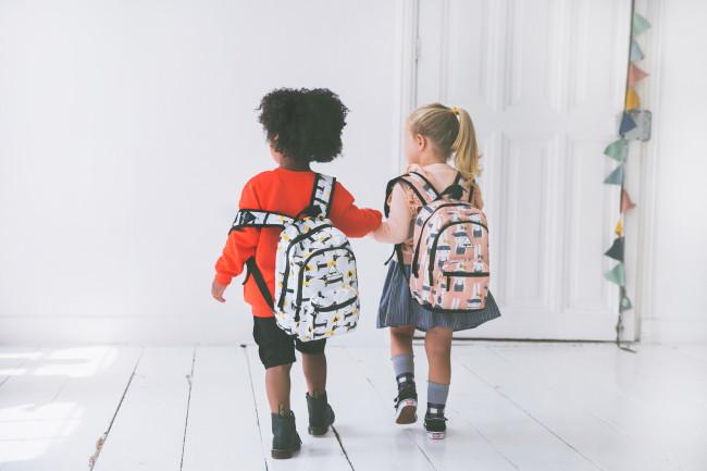 stoere kids rugtassen
