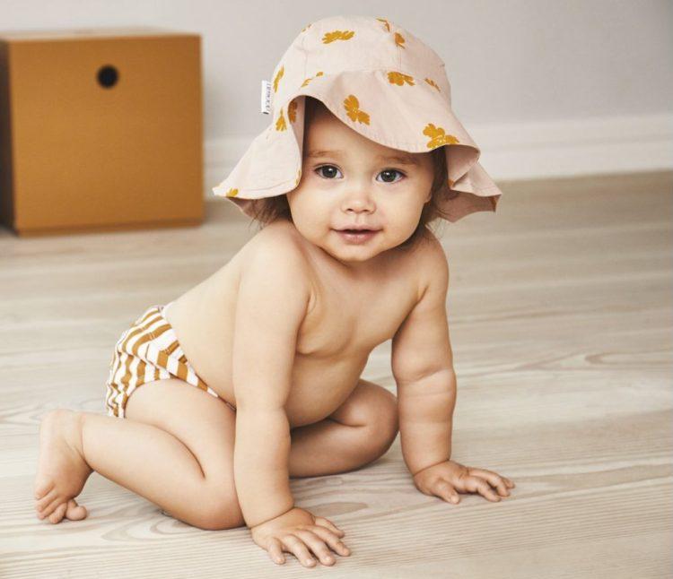 zonnehoedjes voor je baby