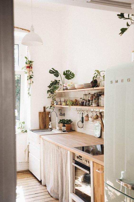 tips voor kleine keukens