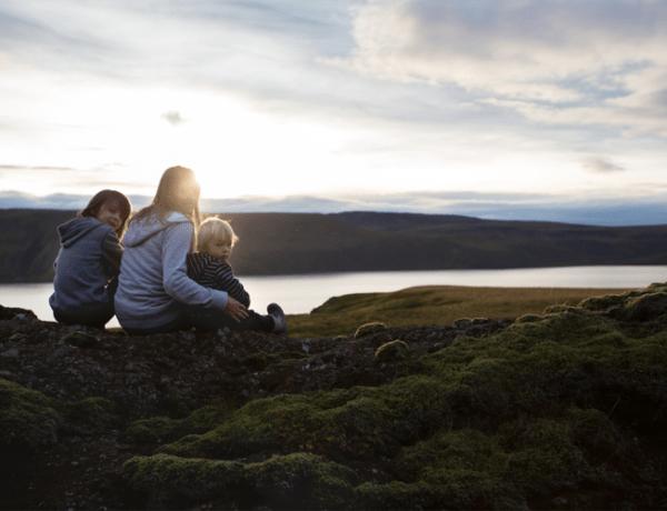 bucketlist reizen met kids