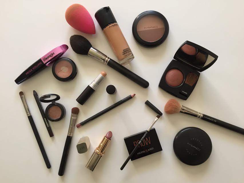 makeup K