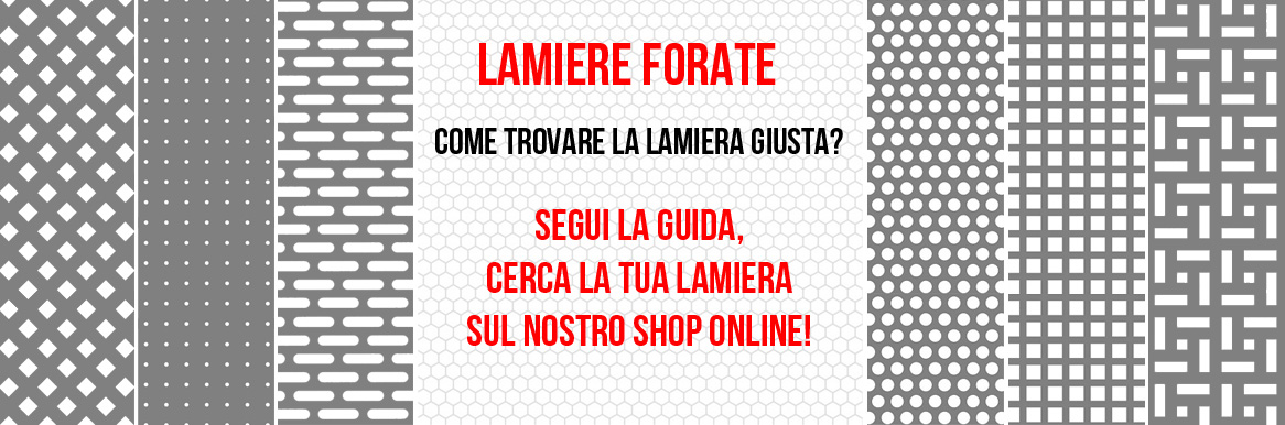 Lamiere Forate  OIB Srl