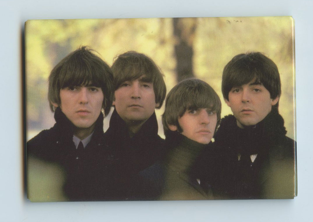 The Beatles Magnet Beatles For Sale
