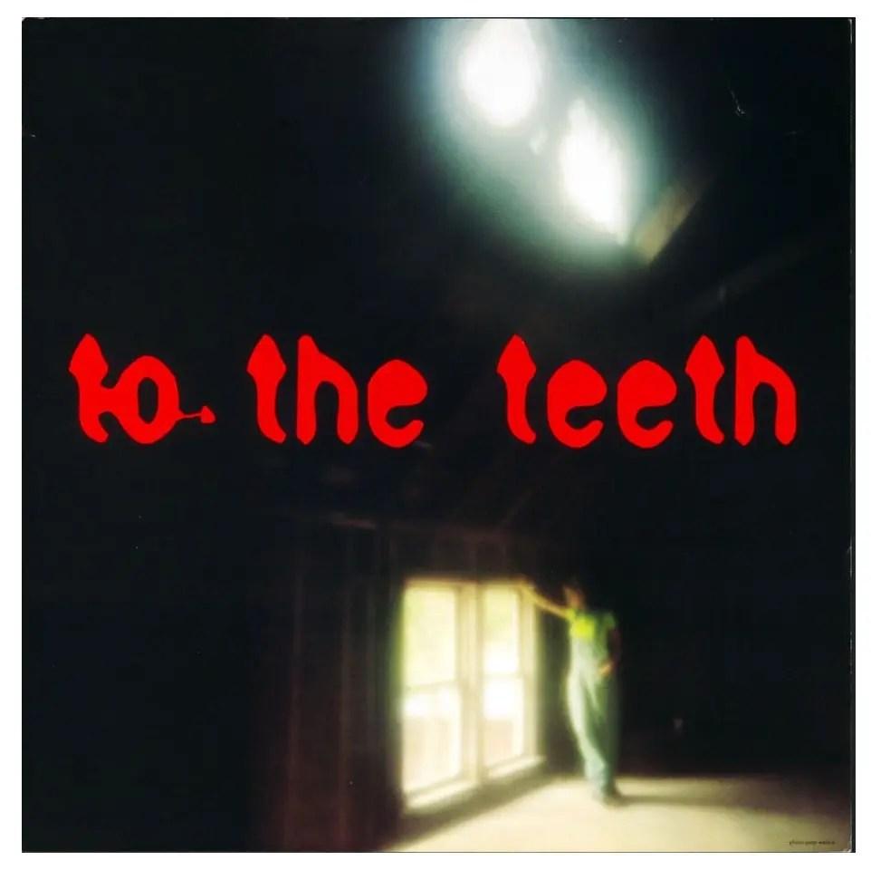 Ani Difranco Poster Flat To The Teeth 1999 New Album Release Promo 12 x 12