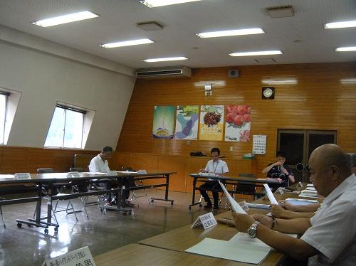 ヒルクライム会議2014.8.11