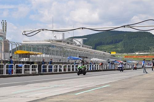 2&4レース12015.9.13