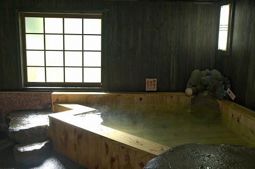 ゆめ山水家族風呂