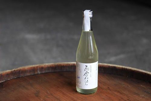 特別純米生原酒 / 1,500円(500ml)