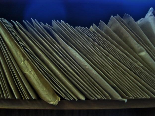 files-upright-on-a-shelf