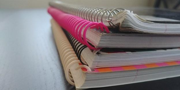 pile-of-notebooks