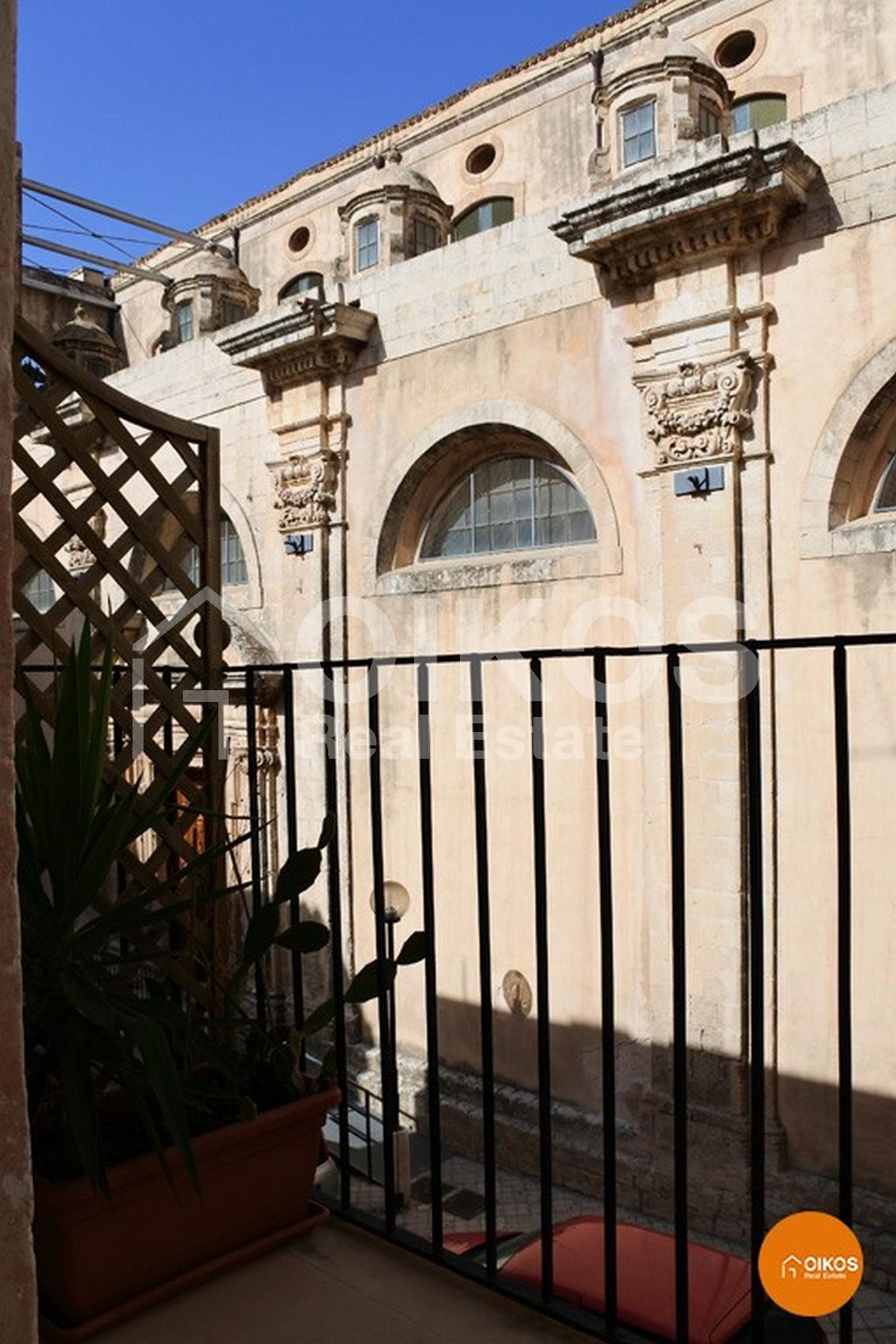 Casa in vendita a Noto zona Crocifisso  Oikos Real Estate