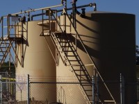 EIA Reports Record High Crude Oil Exports