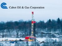 Cabot Oil & Gas Pushes EURs, Capex Higher