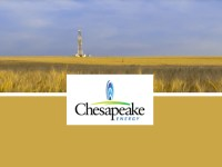 Chesapeake Energy Announces Debt for Equity Swap
