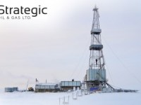 Strategic Oil & Gas Production Climbs to All Time High