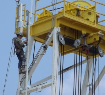 Colorado Wattenberg Field: Preparing a horizontal drilling rig - Oil & Gas 360