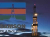 Samson Oil & Gas Advisory