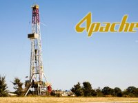 Apache: Building Up the Delaware