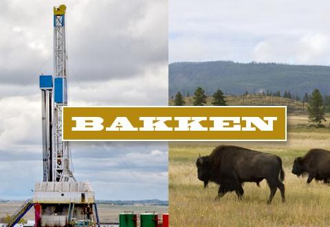 A Boost for the Bakken