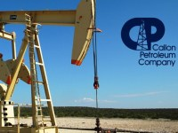 Callon Petroleum Fitting the Role of a Low-Cost Permian Producer