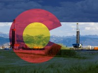 Colorado's 2,500-Foot Oil & Gas Setback Ballot Initiative in Signature-Gathering Mode