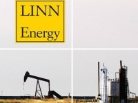 Linn Energy Files, Pushing Oil & Gas Bankruptcies to $11.8 Billion this Week