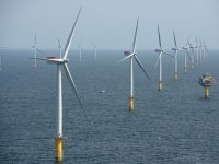 First Big U.S. Offshore Wind Project Hits Snag Due to Fishing-Industry Concerns