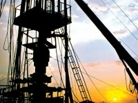 Oil Rig Count Falls Below 500