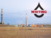 Whiting Petroleum Pads Balance Sheet with $75 Million Sale of Niobrara Water Business