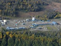 Delphi Energy Closes on Wapiti Assets