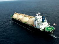 Korean Shipyards Pile Up Orders for LNG Carriers in 2018