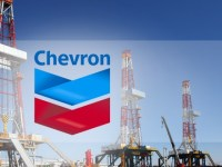 Chevron Announces New CFO