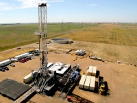 Encana Continues to Shore Up the Balance Sheet as Production Rises