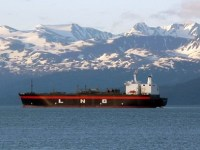 Alaska LNG Greenlighted to Export to Non-FTA Countries