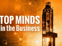 TOP MINDS IN THE BUSINESS:  Part II – Bill Barrett Discusses Growth Structures, Downturns and Long-Term Potential for the Industry's Newcomers