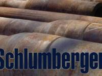 Schlumberger: First Out of the Box