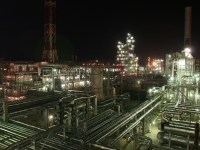 Houston Refinery Slowdown May Continue for A Week
