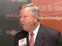 Core Laboratories Chairman, President and CEO David Demshur, Feb. 2015 Interview with Oil & Gas 360