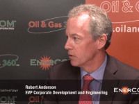 Earthstone Energy EVP Corp. Development and Engineering Robert Anderson - exclusive interview with Oil & Gas 360