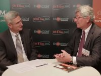 David LaVance, CEO, Integrated Environmental Technologies, Feb. 2015 Interview with Oil & Gas 360