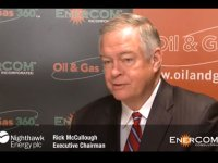 2015 Nighthawk Energy – Rick McCullough