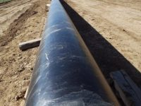 Report: Lifting the Export Ban will Boost Midstream Investment