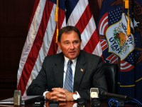 Gary Herbert, Governor of Utah: Energy Needs to Go Out and Compete…