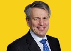 Ben van Buerden, Shell CEO