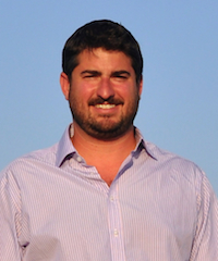 Aaron Mandell, Co-Founder of Quidnet