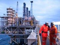 Source: BP Offshore Azerbaijan