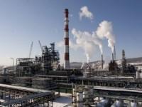 Source: Rosneft Komsomolsk Refinery