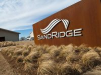 SandRidge Energy, Inc. Confirms Production in the Niobrara, Drills First Meramec Well in Oklahoma.